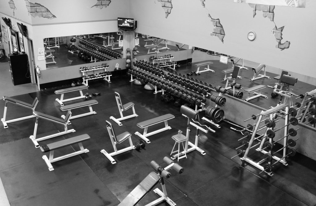 Memberships at Fitness excellence in Courtenay BC
